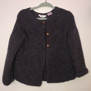 Zara Baby knitwear sweater